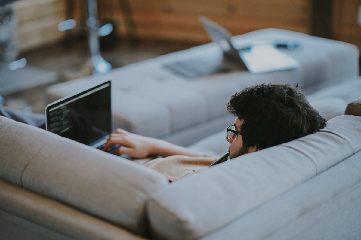 The Insider's Guide to a Programmer's Life - What People Think It's Like vs What It's Really Like