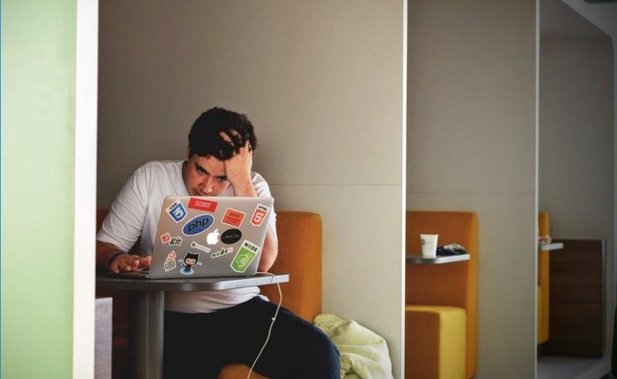 Jak zostaćprogramistą, jeśli jesteś zawiedziony swoją edukacją lub obecną pracą?