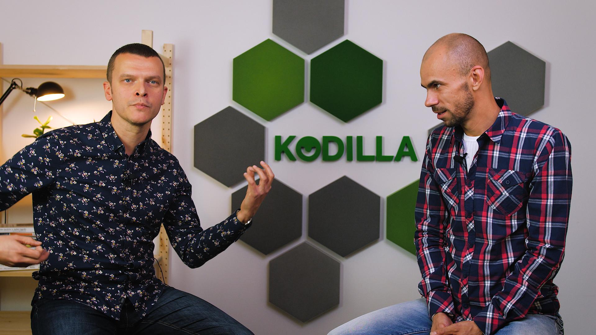 Przemysław Skrzek (ITCorner): Uczycie się programowania? Grajcie razem!