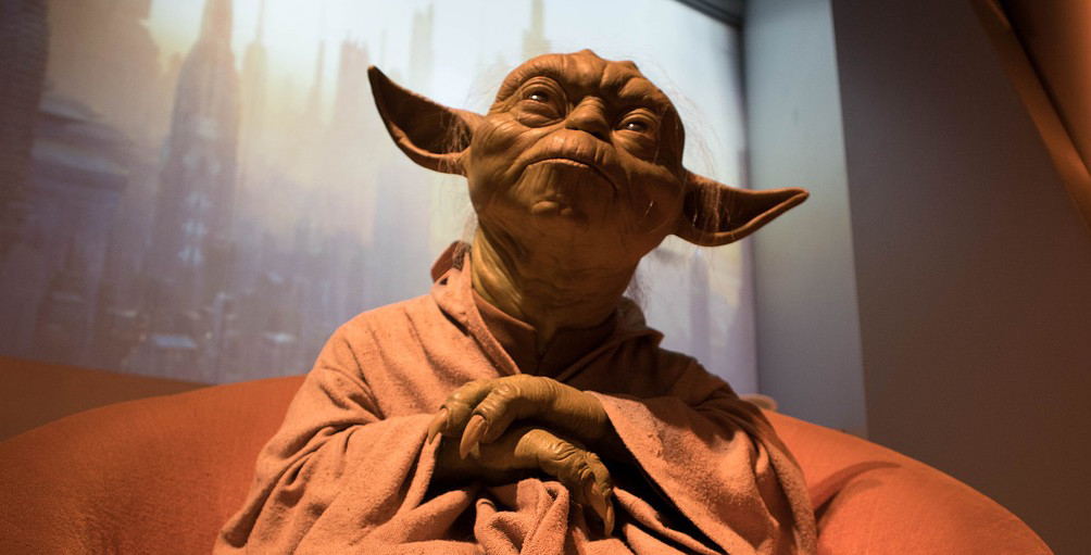 What Can Yoda Teach You About Programming? Discover 6 Simple Truths that Will Turn You Into a Coding Jedi!