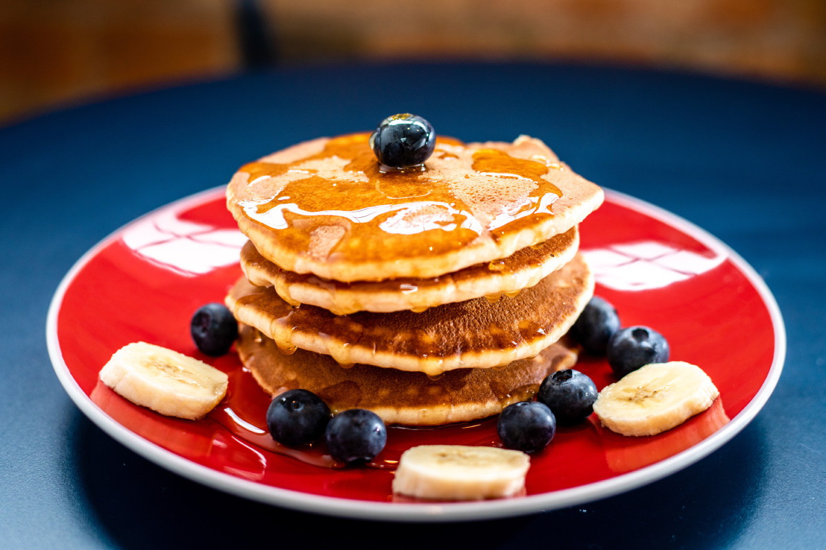 Why Making Pancakes Is a Lot Like Coding - Plus a £500 Discount for Pancake Tuesday! More Details Below