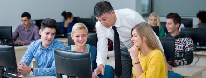 Mentor i jego uczeń - czyli dlaczego indywidualne podejście jest ważne