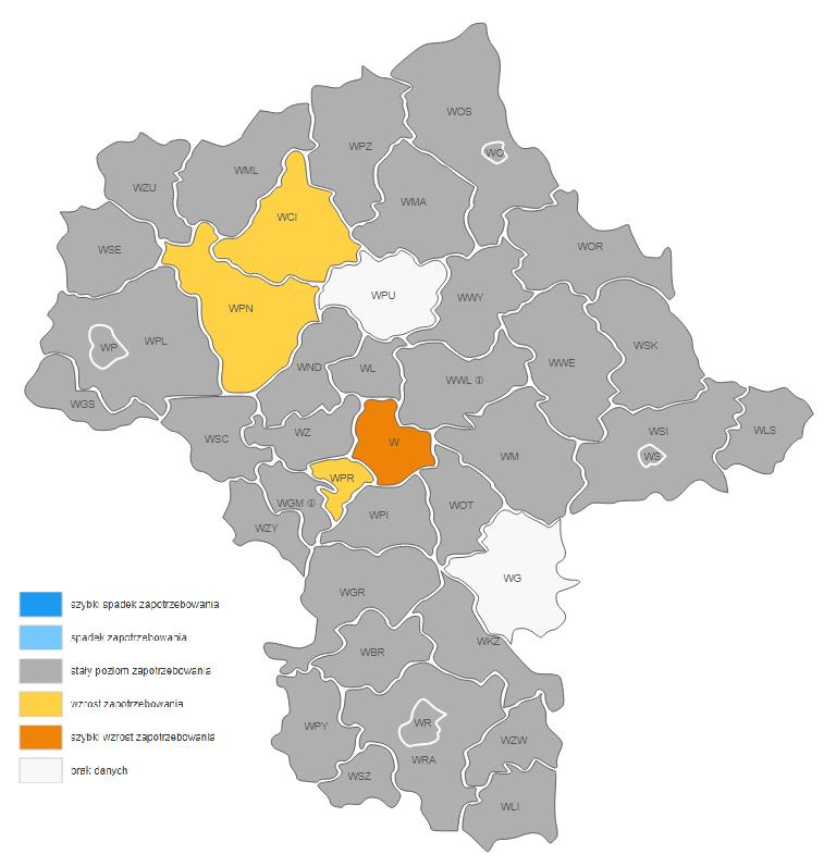 Programiści mapa9