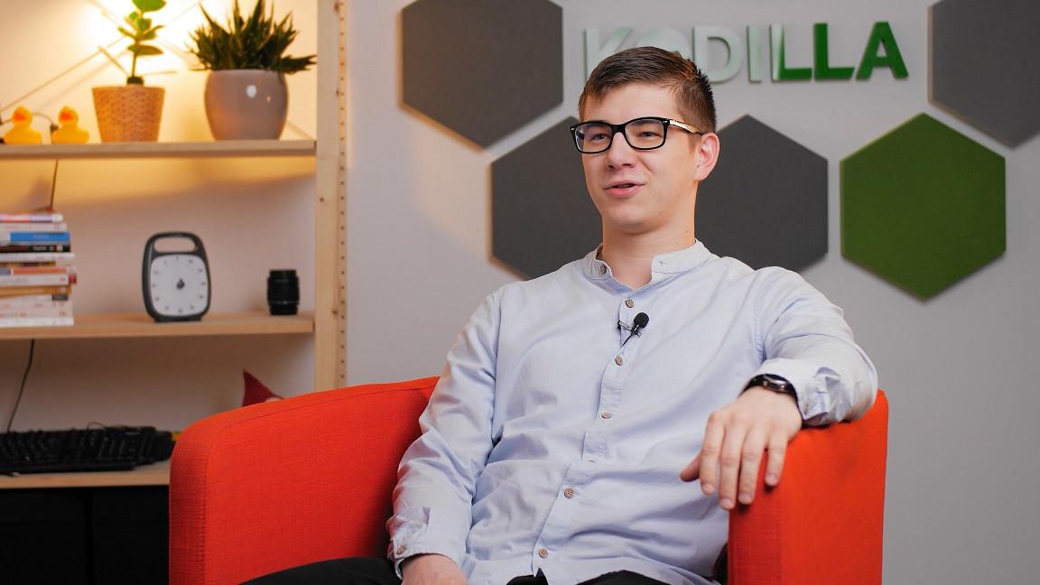 Marcin Zalewski Kodilla